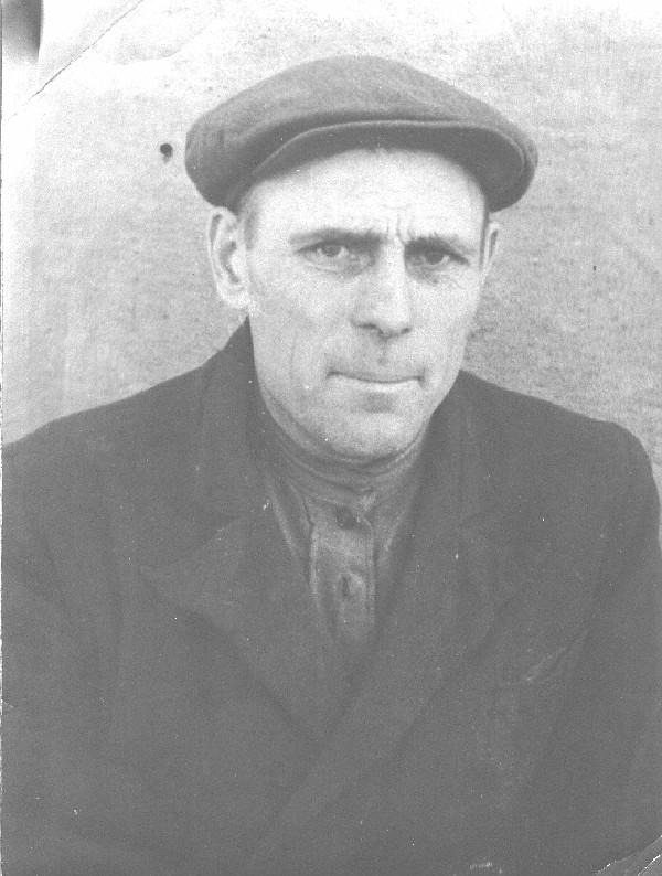 отец М.Братана Іван Гаврилович Баран
